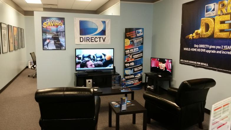 OneConnect Is Your Grand Rapids MN Area DirecTV Retailer. We Are Based Out  Of Moorhead Minnesota And Have Installers Located Across The State.